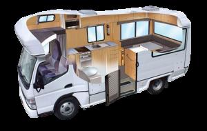 naz karavan karavan kiralama kiralik